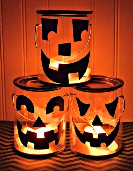 Gorgeous Diy Luminaries To Spice Up Your Halloween Party44