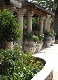 Ideas For Your Garden From The Mediterranean Landscape Design03