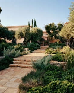 Ideas For Your Garden From The Mediterranean Landscape Design23