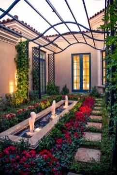 Ideas For Your Garden From The Mediterranean Landscape Design26