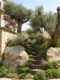 Ideas For Your Garden From The Mediterranean Landscape Design30