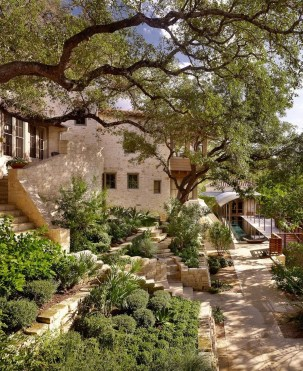 Ideas For Your Garden From The Mediterranean Landscape Design34