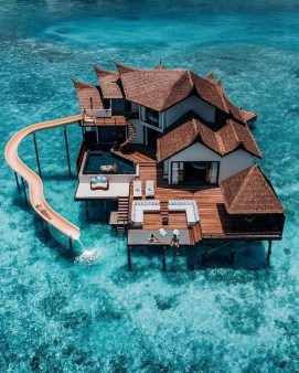 Jumeirah Vittaveli Resort Piece Of Heaven In Maldives09