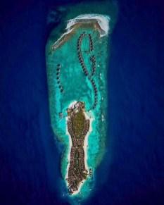 Jumeirah Vittaveli Resort Piece Of Heaven In Maldives13