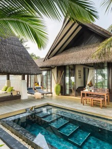 Jumeirah Vittaveli Resort Piece Of Heaven In Maldives22