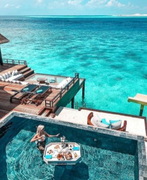 Jumeirah Vittaveli Resort Piece Of Heaven In Maldives25