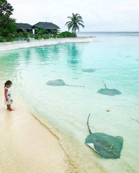 Jumeirah Vittaveli Resort Piece Of Heaven In Maldives26