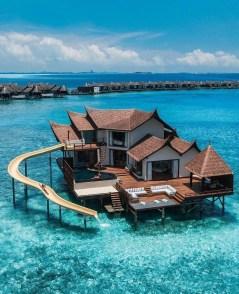 Jumeirah Vittaveli Resort Piece Of Heaven In Maldives29
