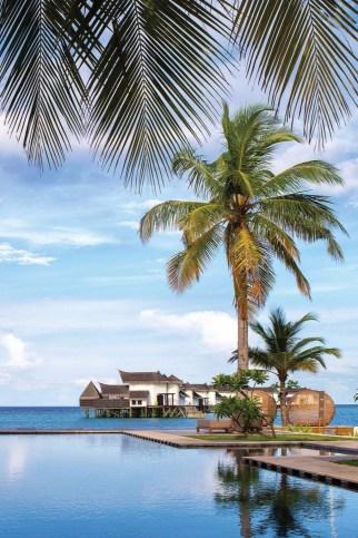 Jumeirah Vittaveli Resort Piece Of Heaven In Maldives38