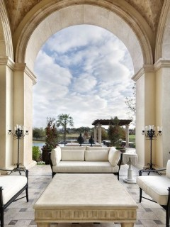 Luxury And Classy Mediterranean Patio Designs04