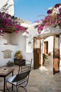 Luxury And Classy Mediterranean Patio Designs13