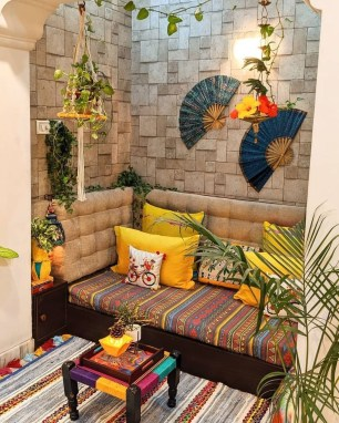 Mesmerizing Living Room Designs For Any Home Style06