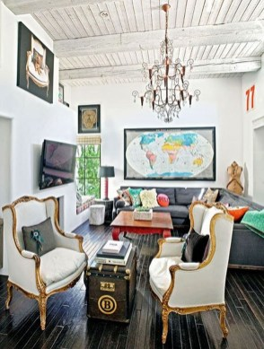 Mesmerizing Living Room Designs For Any Home Style16
