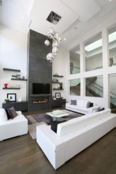 Mesmerizing Living Room Designs For Any Home Style25