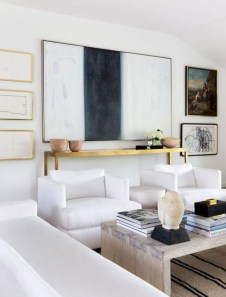Mesmerizing Living Room Designs For Any Home Style28