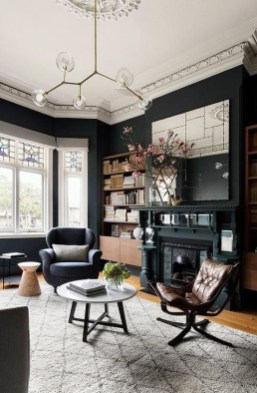 Mesmerizing Living Room Designs For Any Home Style35