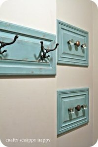 Simple And Creative Ideas Of How To Reuse Old Doors01