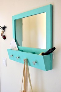 Top Super Smart Diy Storage Solutions For Your Home Improvement21
