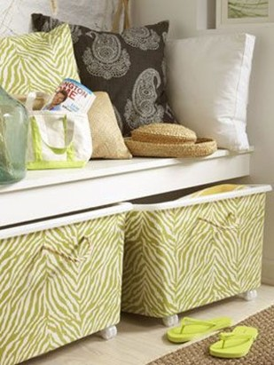 Top Super Smart Diy Storage Solutions For Your Home Improvement26