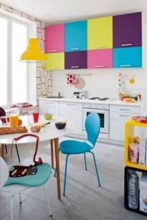Beautifful And Cozy Colourfull Kithcen Ideas05