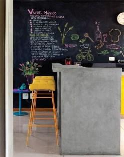 Beautifful And Cozy Colourfull Kithcen Ideas31