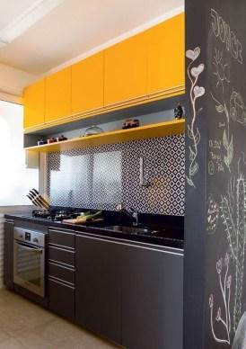 Beautifful And Cozy Colourfull Kithcen Ideas33