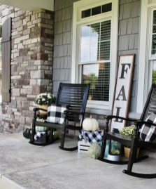 Beautiful And Colorful Porch Design36