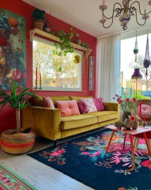 Beautiful And Colourfull Livingroom Ideas09