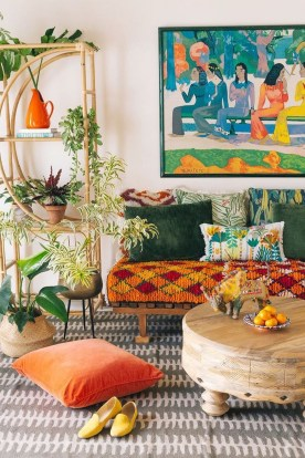 Beautiful And Colourfull Livingroom Ideas15