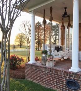 Cozy Porch Decoration Ideas04