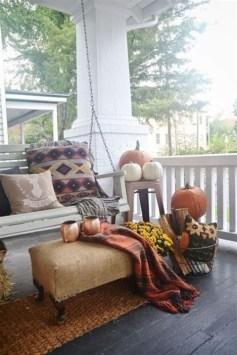 Cozy Porch Decoration Ideas07