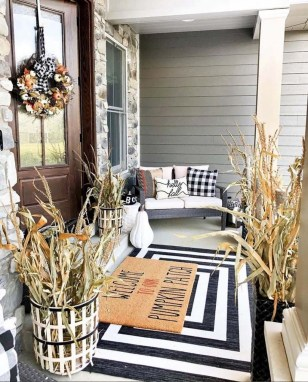 Cozy Porch Decoration Ideas08
