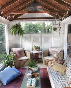 Cozy Porch Decoration Ideas11