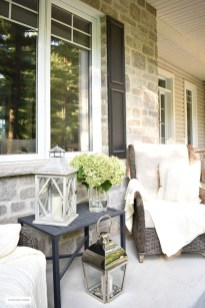 Cozy Porch Decoration Ideas14