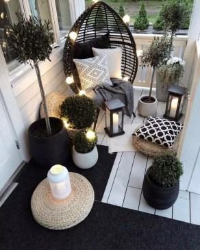 Cozy Porch Decoration Ideas17