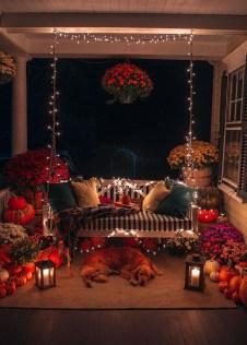 Cozy Porch Decoration Ideas21