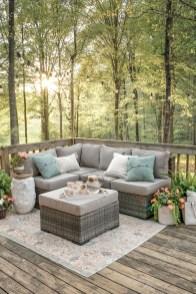 Cozy Porch Decoration Ideas37