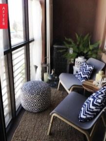 Elegant And Cozy Balcony Ideas02