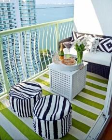 Elegant And Cozy Balcony Ideas37