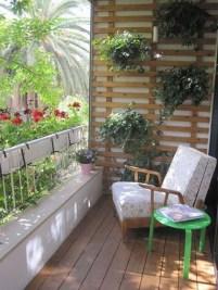 Elegant And Cozy Balcony Ideas38
