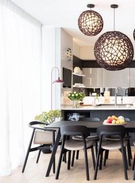 Elegant And Cozy Diningroom Design Ideas17