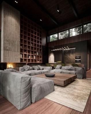 Elegant And Cozy Home Desain Ideas07