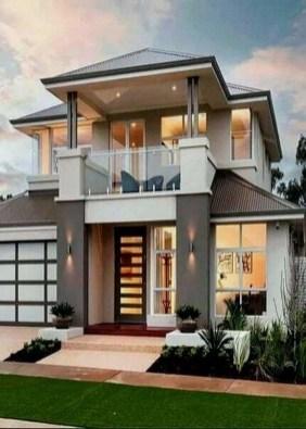 Elegant And Cozy Home Desain Ideas08