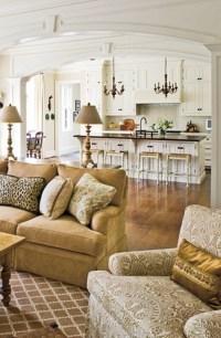 Elegant And Cozy Home Desain Ideas41
