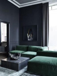 Extraordinary Luxury Living Room Ideas Which Abound With Glamour And Refinement22