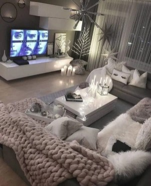 Extraordinary Luxury Living Room Ideas Which Abound With Glamour And Refinement24