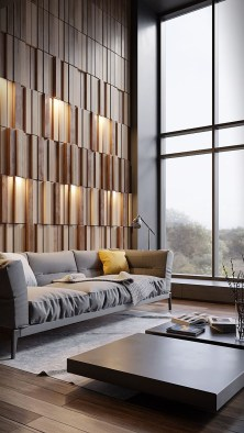 Extraordinary Luxury Living Room Ideas Which Abound With Glamour And Refinement33