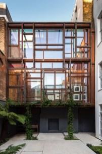 Londons Contemporary Architecture Key Building British Capital01