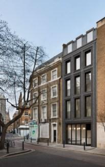 Londons Contemporary Architecture Key Building British Capital05