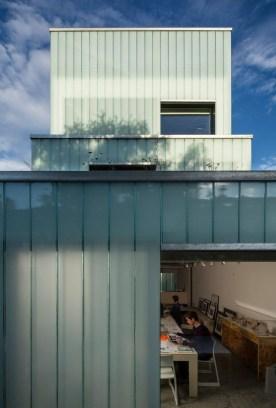 Londons Contemporary Architecture Key Building British Capital15
